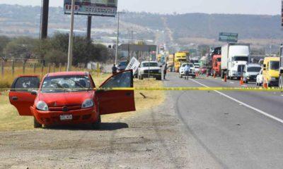 Guanajuato crime scene.
