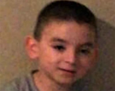 James Camacho, missing since January 21.