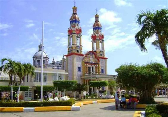 Paraíso, Tabasco, where the mayor and council have been dismissed.