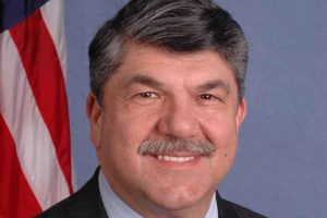 Trumka: labor bill bad for US workers.