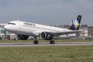 Volaris: more routes, more planes.