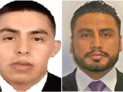 The agents who disappeared in Nayarit February 5.