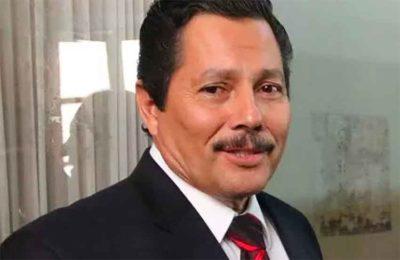 Mayor Gallardo: accused of corruption.