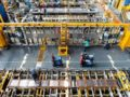 The industrial sector declined by 0.6%, the first negative growth in three years.