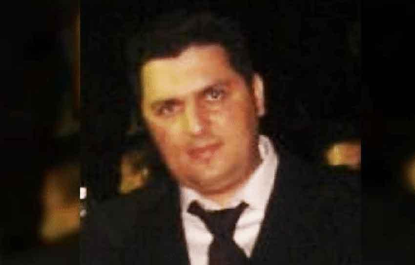 Zetas boss Guízar.