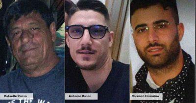 The missing Italians.