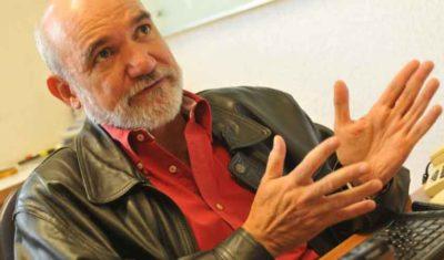 Medellín: crime and corruption behind vaquita decline.