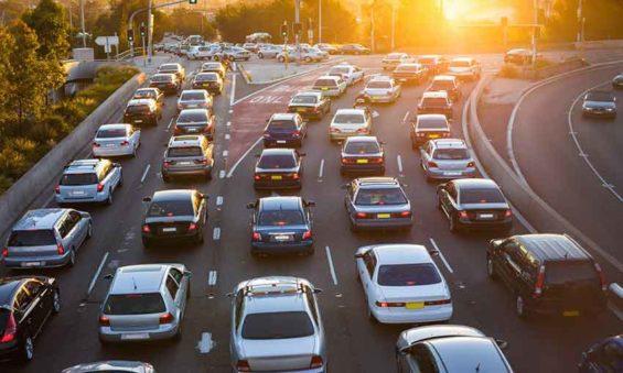 traffic study