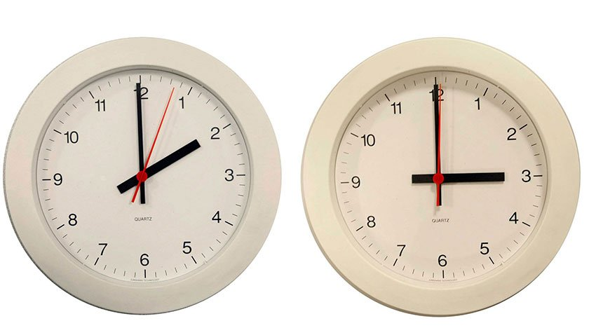 Daylight Saving Time - When do we change our clocks?