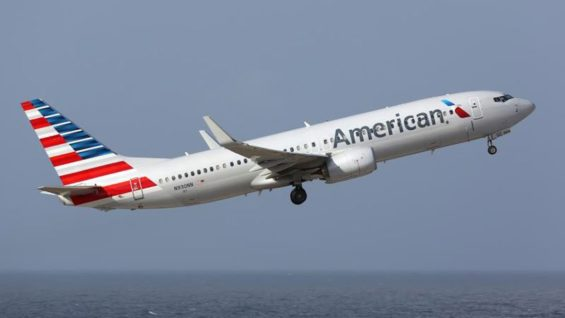 American will fly to Oaxaca city starting in December.