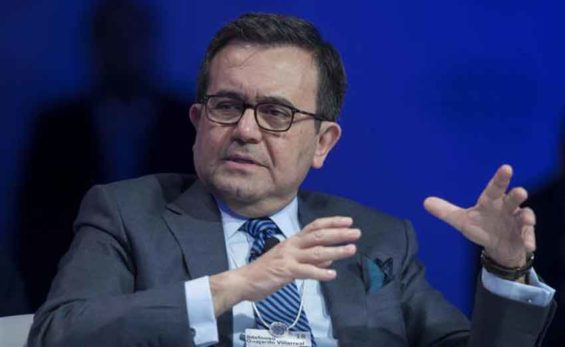 Guajardo: NAFTA will carry on even if US pulls out.