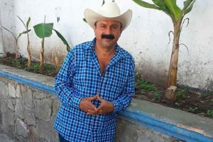 Former mayor Ramírez, accused of stealing a lot.