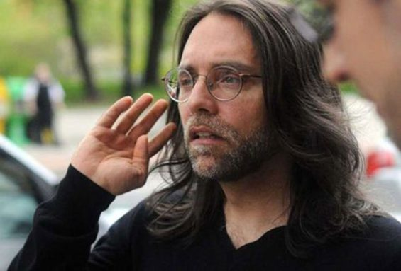 Raniere, arrested Sunday.