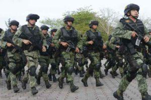 Mexico's drug warriors.