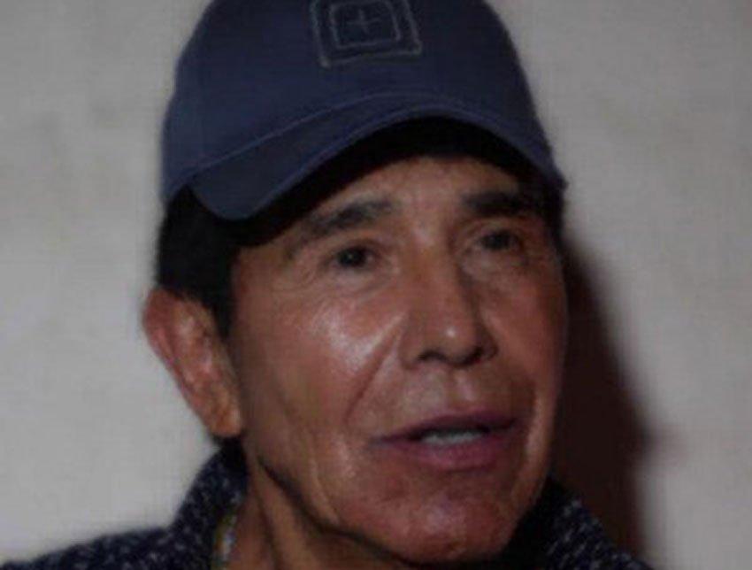 Caro Quintero in 2016.