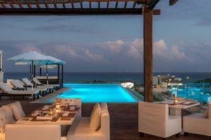 A recent addition to Hilton's Mexico properties is the Fives Downtown Hotel in Playa del Carmen.