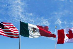 New NAFTA deal: business leaders optimistic.