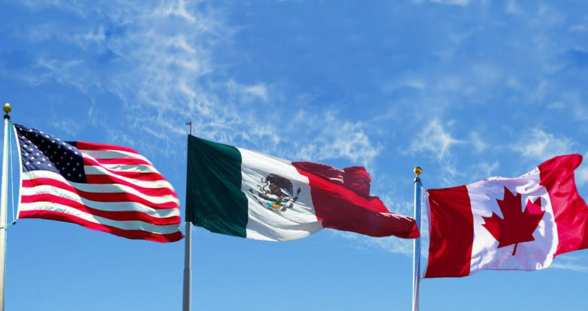 New NAFTA deal: business leaders optimistic.
