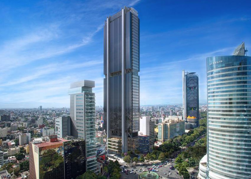 Reforma News Mexico City