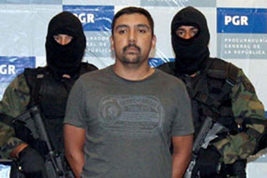 Gulf Cartel boss in Tabasco sentenced to 26 years