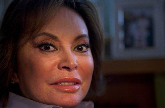 La Maestra: political prisoner?