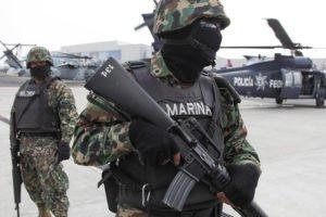 navy marines