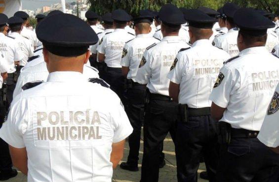 Querétaro police: a few bad apples.