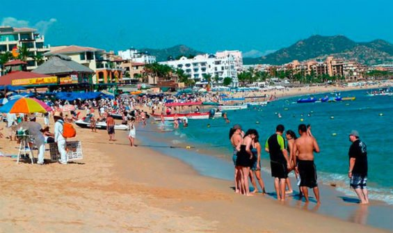 A security plan in Los Cabos has been called a success.