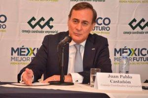 Castañón: difficulties for NAFTA.