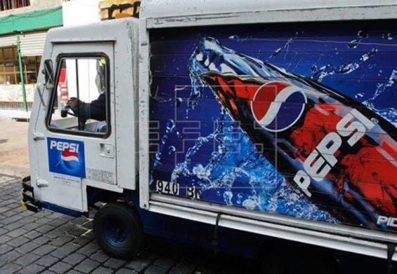 Neither Pepsi nor Coca-Cola have a presence anymore in Guerrero's Tierra Caliente.