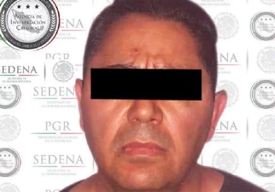 El Tablas, one of 10 most wanted in US.