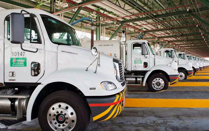 15 trucking firms have ceased operating due to insecurity
