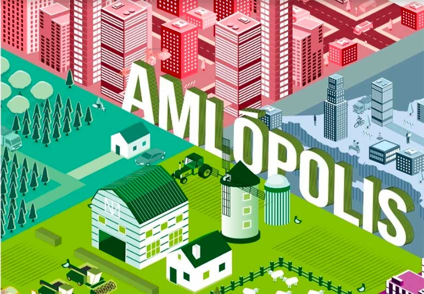 Amlpolis is new governments blueprint for better living malvernweather Images