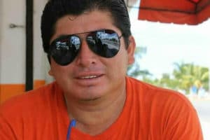 Chan Dzib, assassinated in Quintana Roo.