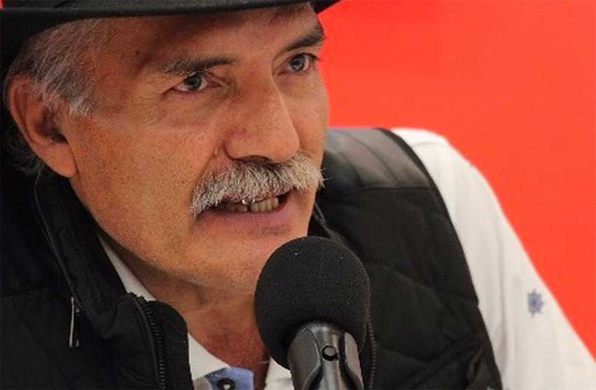 Mireles: the legal battle is over.