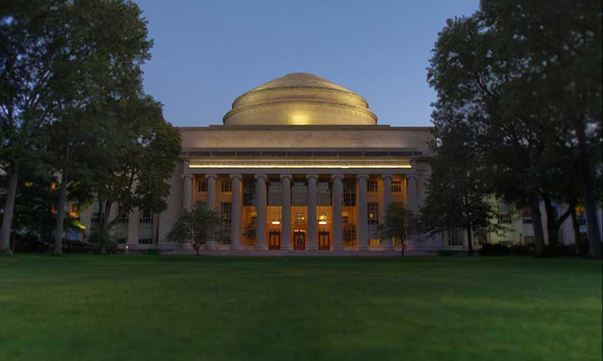 The selected students will travel to the Dalai Lama Center at MIT in Boston.
