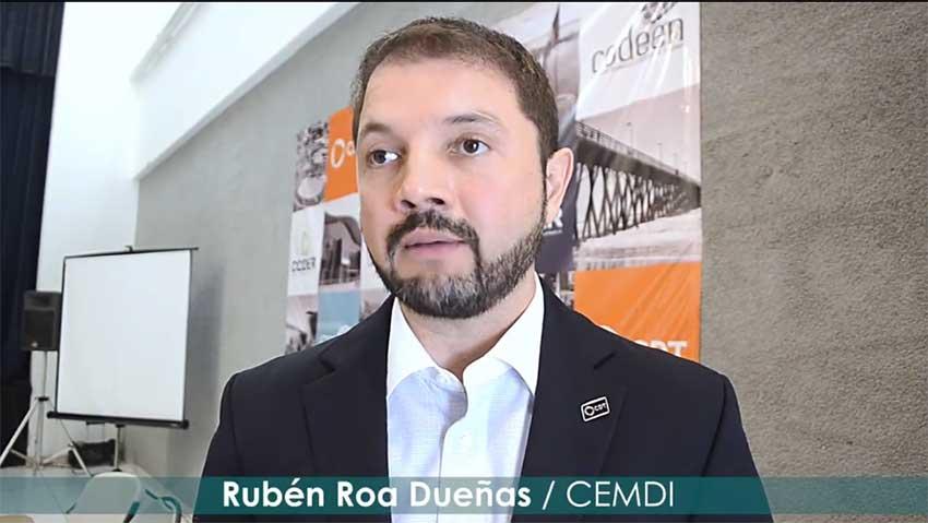 Roa Dueñas: reducing IVA will leave a shortfall.