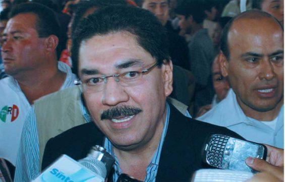 Ruiz Ortiz: PRI executive should resign.