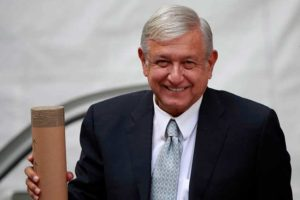 Poll results are nothing for AMLO to be unhappy about.