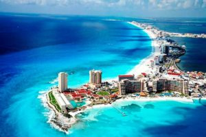 British tourists have been falling ill in Cancún and other destinations in Quintana Roo.