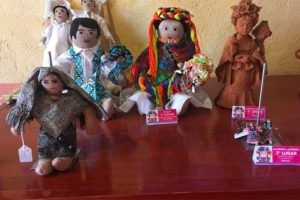 Artisan dolls, available soon at Liverpool.