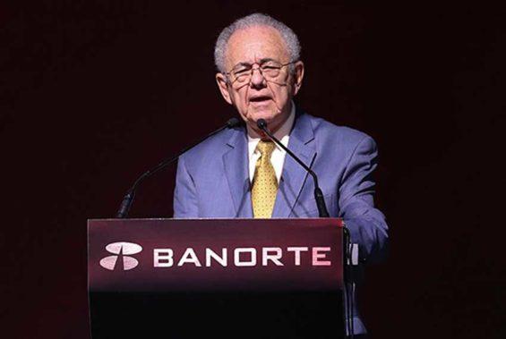 Nominee for transportation secretary, Javier Jiménez Espriú.