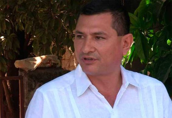 Former Michoacán mayor got 15 years.