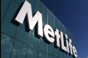 Insurance cancellation could be costly for MetLife.