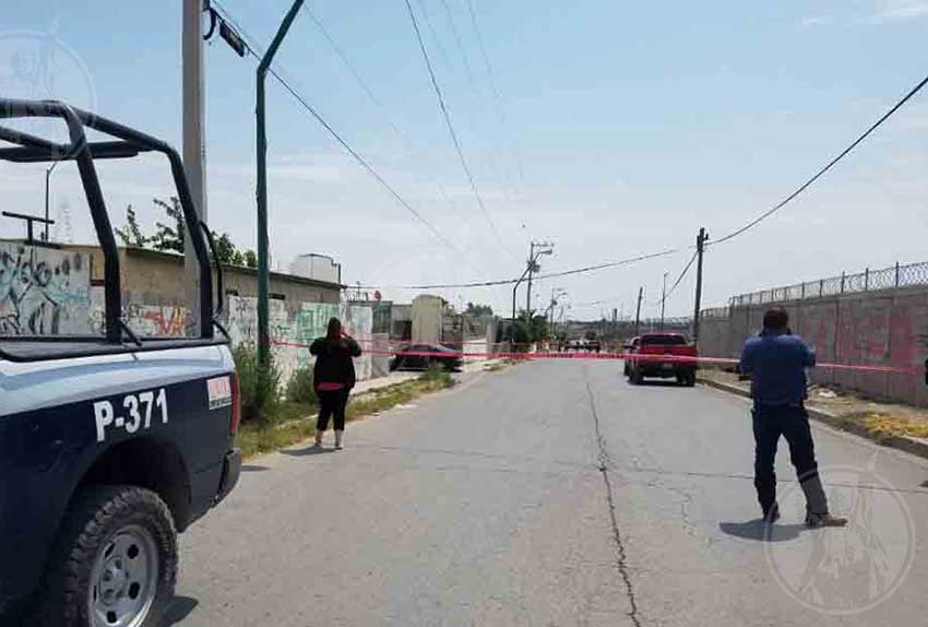 11 people massacred in Ciudad Juárez, Chihuahua, home