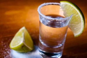 A fight is brewing over denomination of origin rules for mezcal.