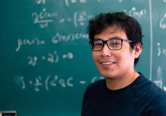 MIT student Pablo: needs US $42,000.