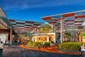 Town Square Metepec, to open in November.