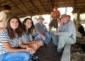 1–3-Volunteers-w-Salvador-Mayorga