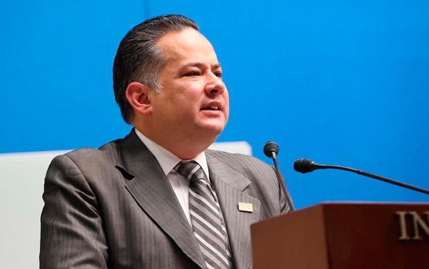 Nieto: handling of Odebrecht case has been 'shameful.'